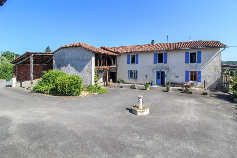 Maison à vendre à Bonrepos(65330) - Hautes-Pyrénées