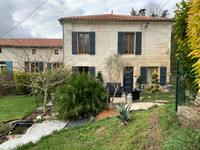 French property, houses and homes for sale inFléac-sur-SeugneCharente-Maritime Poitou_Charentes