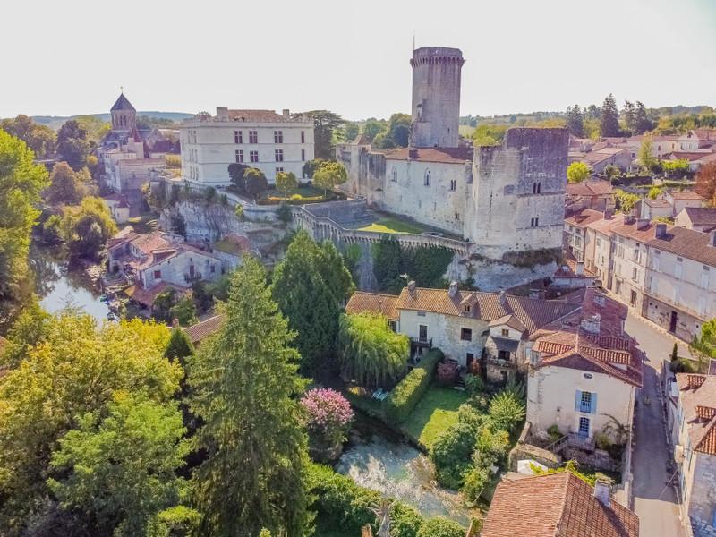 Maison à vendre à Bourdeilles(24310) - Dordogne