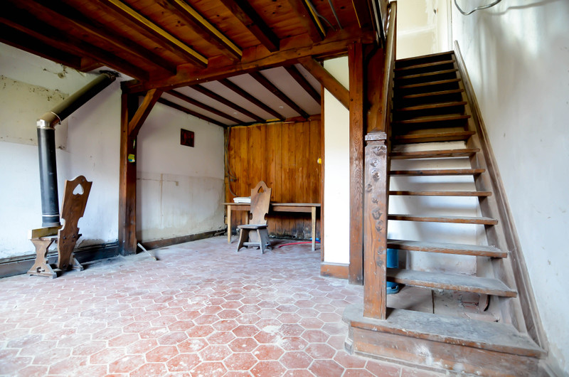 French property for sale in STE MARIE DE CAMPAN, Hautes Pyrenees - €56,600 - photo 2