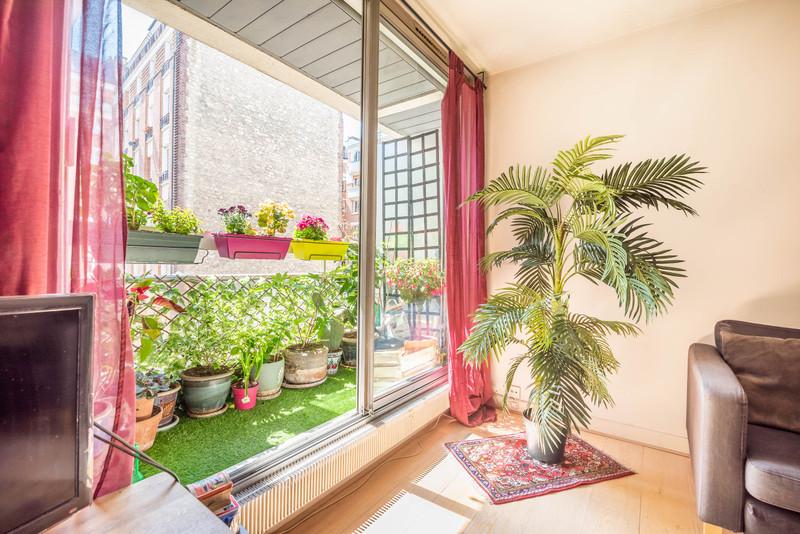 Appartement à vendre à Paris 12e Arrondissement, Paris - 669 500 € - photo 4