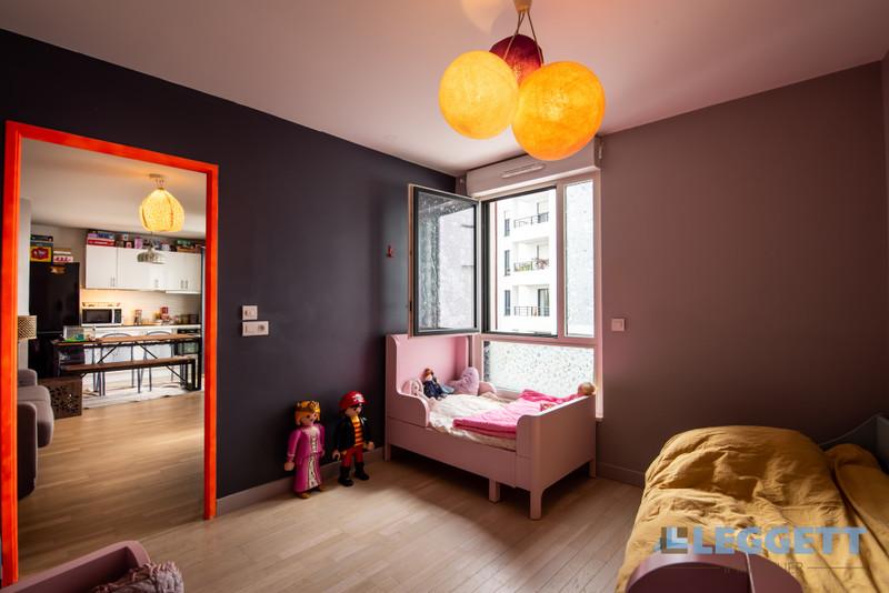 Appartement à vendre à Issy-les-Moulineaux, Hauts-de-Seine - 439 000 € - photo 5