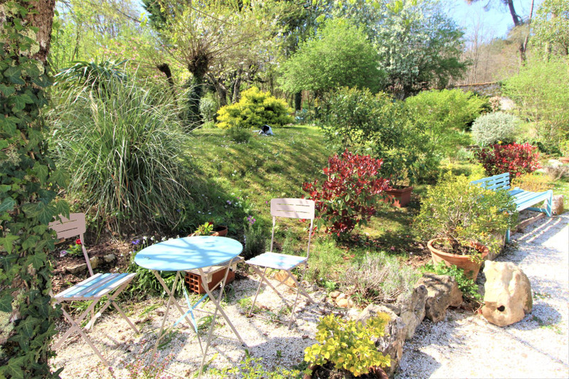 French property for sale in Vallereuil, Dordogne - €278,200 - photo 3