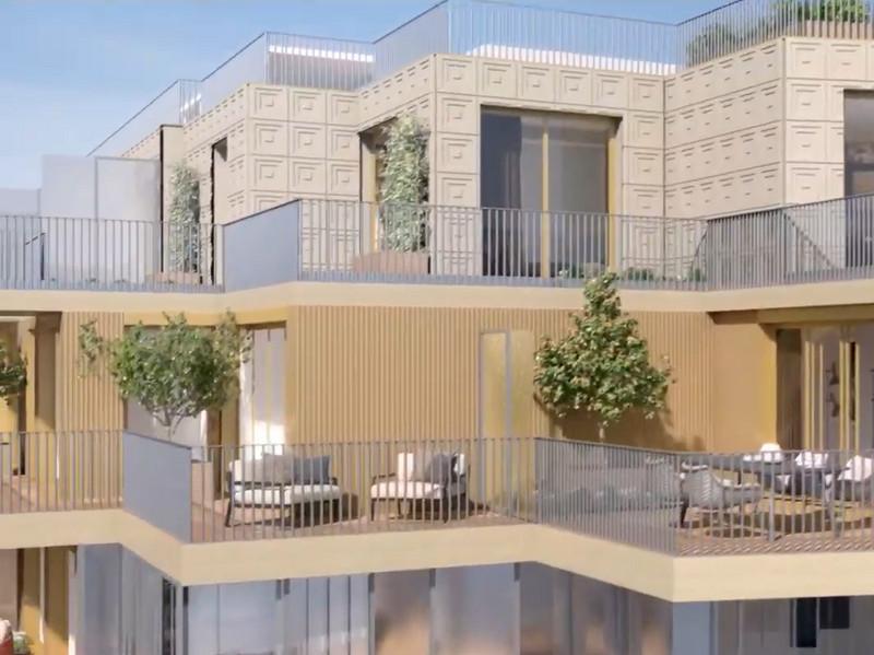 Appartement à vendre à Paris 15e Arrondissement, Paris - 2 990 000 € - photo 2