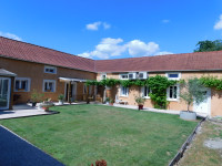 maison à vendre à Fresnoy-au-Val, Somme, Picardie, avec Leggett Immobilier