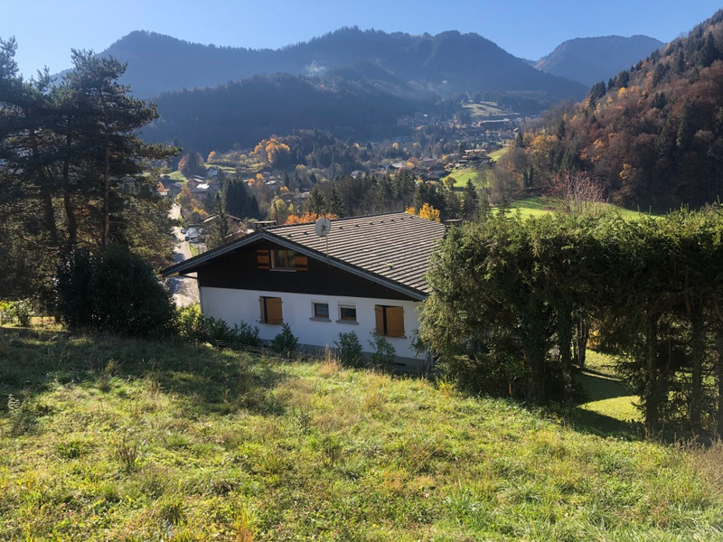 French property for sale in Saint-Jean-d'Aulps, Haute Savoie - €149,000 - photo 10