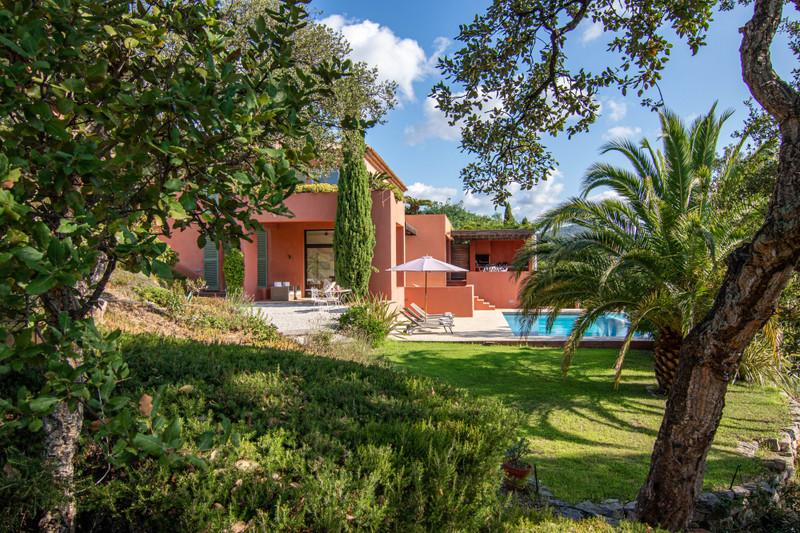 French property for sale in Grimaud, Var - €3,600,000 - photo 10