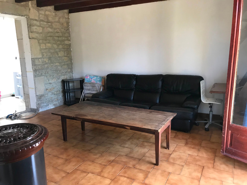 French property for sale in Vauconcourt-Nervezain, Haute Saone - €69,500 - photo 3