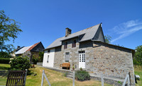 French property, houses and homes for sale inSaint-Georges-de-LivoyeManche Normandy