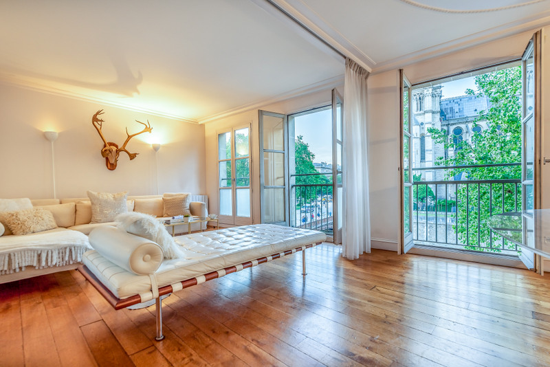 French property for sale in Paris 5e Arrondissement, Paris - €1,250,000 - photo 7