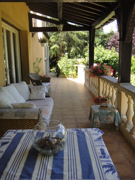 French property for sale in Belvès, Dordogne - €572,400 - photo 10