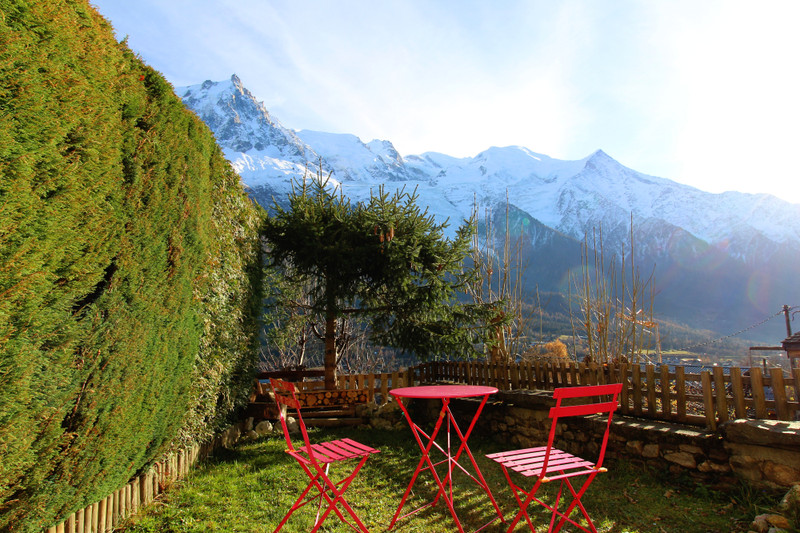 French property for sale in Chamonix-Mont-Blanc, Haute-Savoie - €335,000 - photo 8