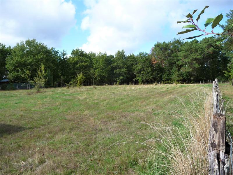 Terrain à vendre à La Chapelle-Montmartin, Loir-et-Cher - 31 600 € - photo 2