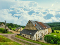 French property, houses and homes for sale in Saint-Léger-de-Fougeret Nièvre Burgundy