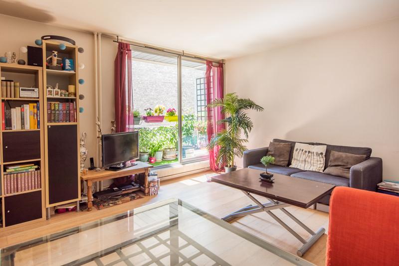 Appartement à vendre à Paris 12e Arrondissement, Paris - 669 500 € - photo 5