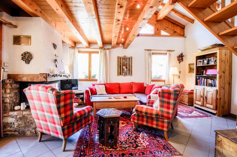Chalet à vendre à Saint-Martin-de-Belleville, Savoie - 1 020 000 € - photo 3