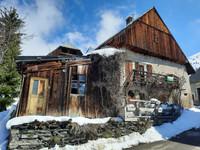 French ski chalets, properties in Villard-Reculas, Villard-Reculas, Massif des Aravis