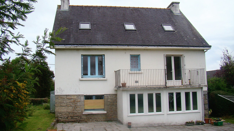 French property for sale in Langonnet, Morbihan - €118,000 - photo 2