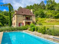 maison à vendre à Saint-Cyprien, Dordogne, Aquitaine, avec Leggett Immobilier