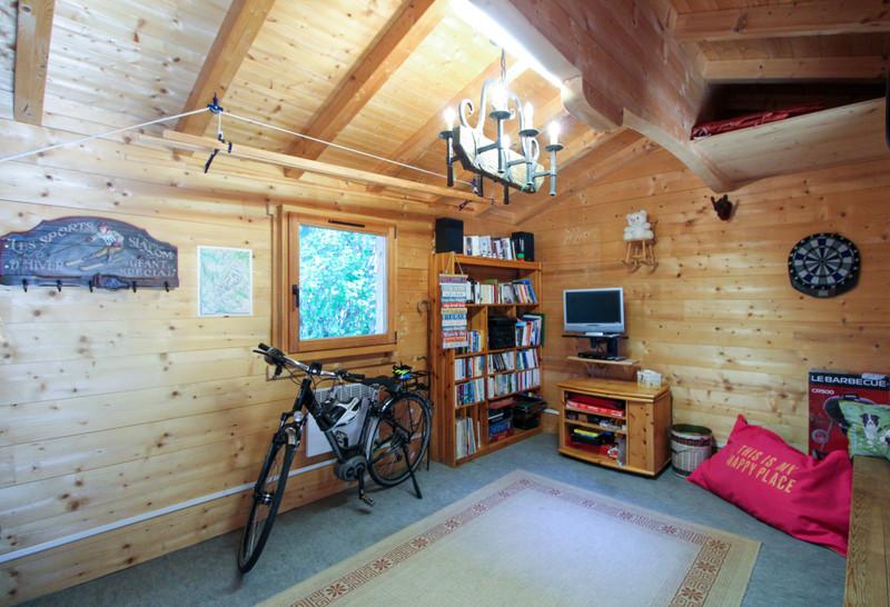 French property for sale in LES CARROZ D ARACHES, Haute-Savoie - €695,000 - photo 4