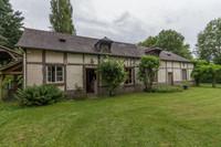 maison à vendre à Fleury-la-Forêt, Eure, Haute_Normandie, avec Leggett Immobilier