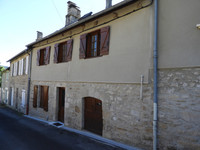 French property, houses and homes for sale in Treignac Corrèze Limousin