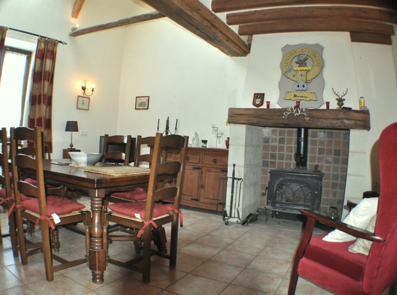 French property for sale in Meigné-le-Vicomte, Maine-et-Loire - €239,680 - photo 10