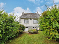 French property, houses and homes for sale in Le Haut-Corlay Côtes-d'Armor Brittany