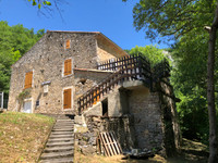 French property, houses and homes for sale in Le Mas-d'Azil Ariège Midi_Pyrenees