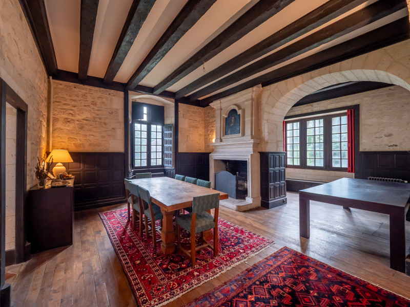French property for sale in Bouëx, Charente - €3,200,000 - photo 5
