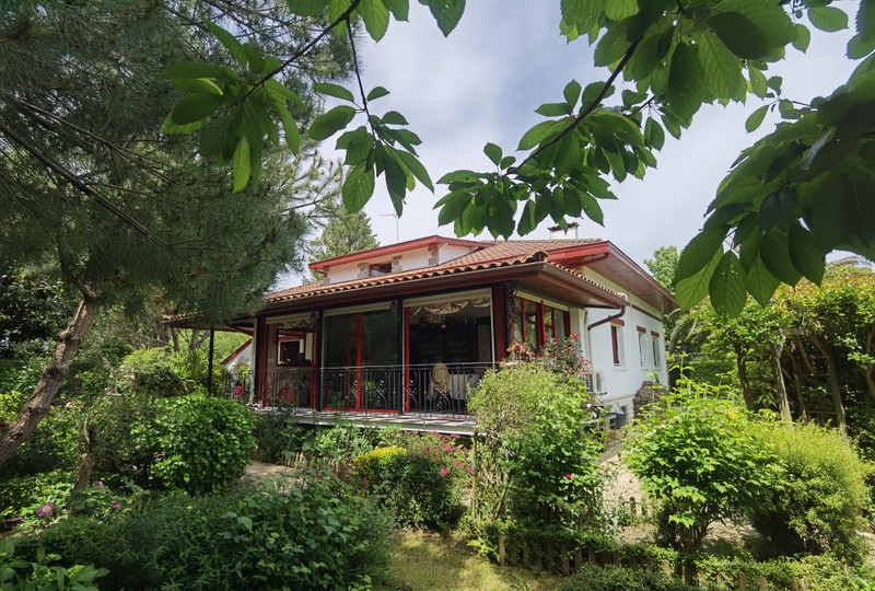 Maison à vendre à Souraïde(64250) - Pyrénées-Atlantiques
