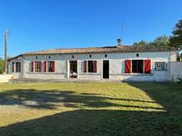 maison à vendre à Condéon, Charente, Poitou_Charentes, avec Leggett Immobilier