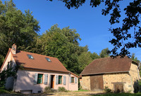 French property, houses and homes for sale in Ladignac-le-Long Haute-Vienne Limousin