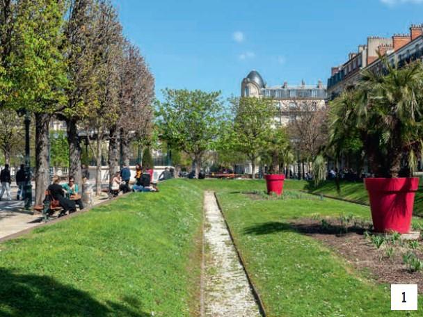 French property for sale in Clichy, Hauts de Seine - €365,000 - photo 8