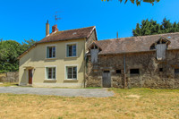 French property, houses and homes for sale inLa Ferrière-BochardOrne Normandy