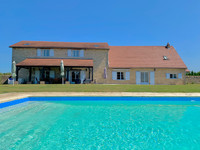 French property, houses and homes for sale in Dompierre-les-Églises Haute-Vienne Limousin