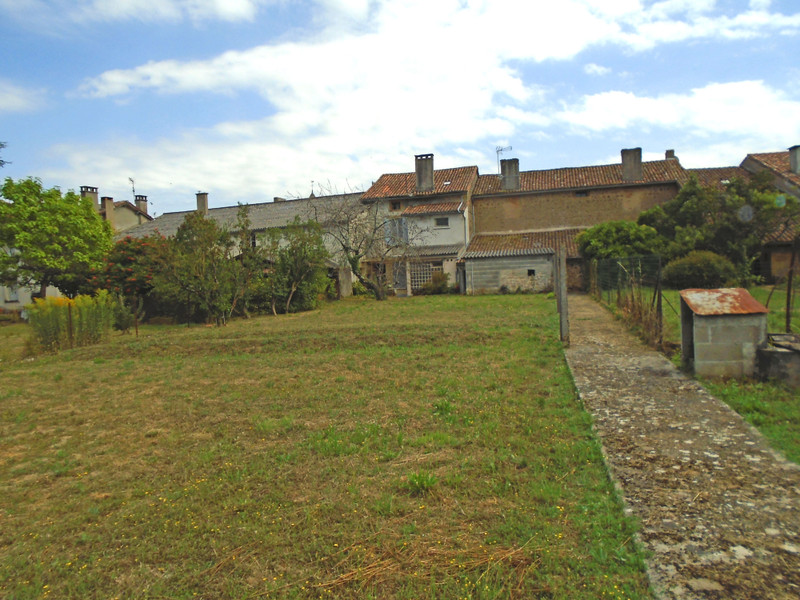 French property for sale in Pressac, Vienne - €29,600 - photo 9