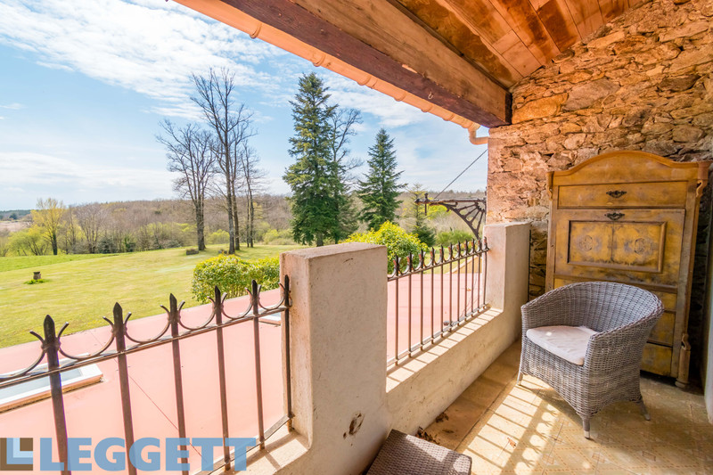 French property for sale in Fontiers-Cabardès, Aude - €549,500 - photo 2
