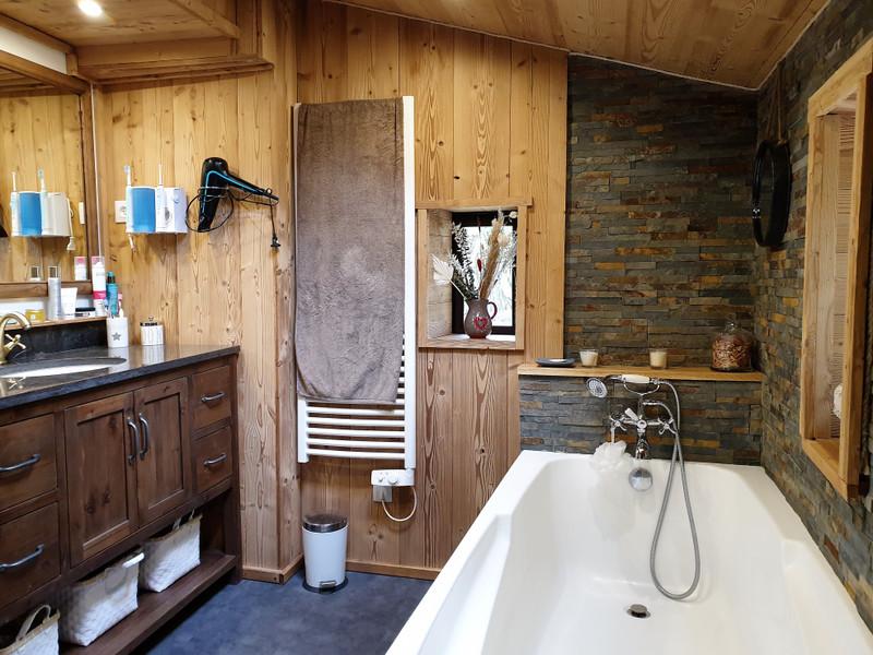 Maison à vendre à Saint-Martial-d'Albarède, Dordogne - 237 000 € - photo 10