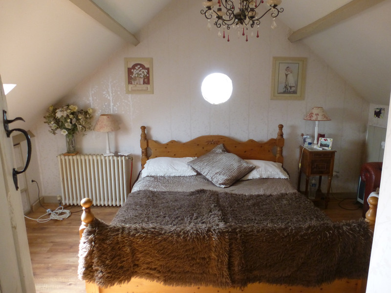 French property for sale in Sacierges-Saint-Martin, Indre - €84,700 - photo 9