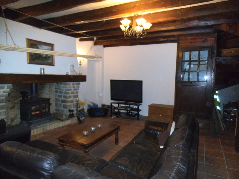 French property for sale in Ceyroux, Creuse - €136,250 - photo 6