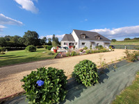 French property, houses and homes for sale in Magny-le-Désert Orne Normandy
