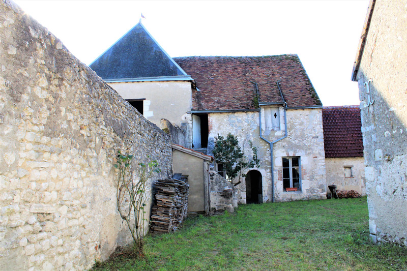 French property for sale in Blois, Loir-et-Cher - €335,000 - photo 7
