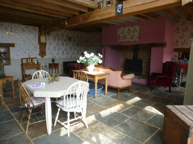 French property for sale in Sacierges-Saint-Martin, Indre - €84,700 - photo 8
