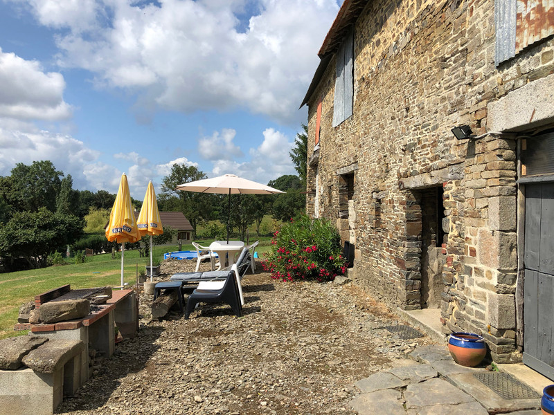 French property for sale in Montsecret-Clairefougère, Orne - €59,999 - photo 4