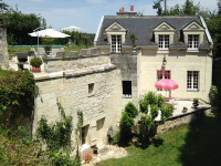 houses and homes for sale inLernéIndre-et-Loire Centre