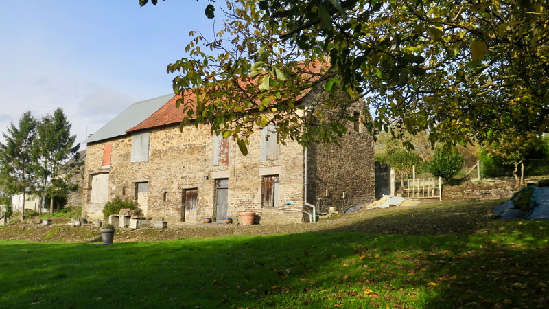 French property for sale in Montsecret-Clairefougère, Orne - €59,999 - photo 10