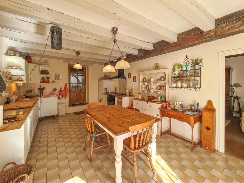 French property for sale in Alloue, Charente - €183,600 - photo 2