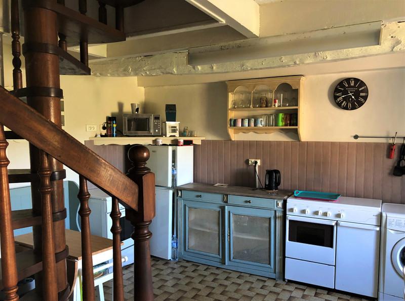Maison à vendre à Bon Repos sur Blavet, Côtes-d'Armor - 82 500 € - photo 2