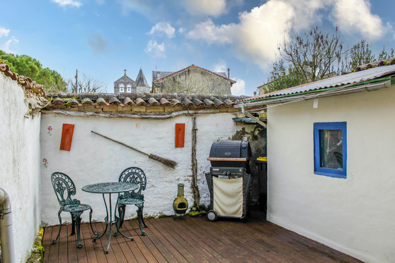 French property for sale in Fouqueure, Charente - €58,600 - photo 10